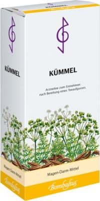 Bombastus-Werke AG KÜMMEL BOMBASTUS 05467091