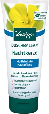 Kneipp GmbH KNEIPP DUSCHBALSAM Nachtkerze 06798370