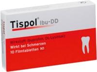Tispol IBU-DD