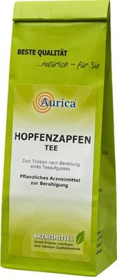 Aurica Naturheilmittel Hopfenzapfentee 02477574