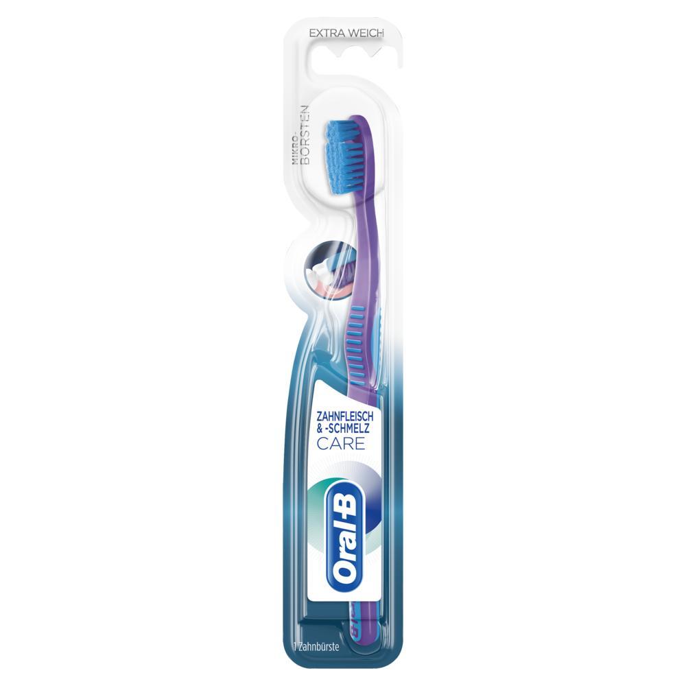 Procter & Gamble GmbH Oral B Zahnfleisch & Zahnschmelz Care Zahnb. 14289145