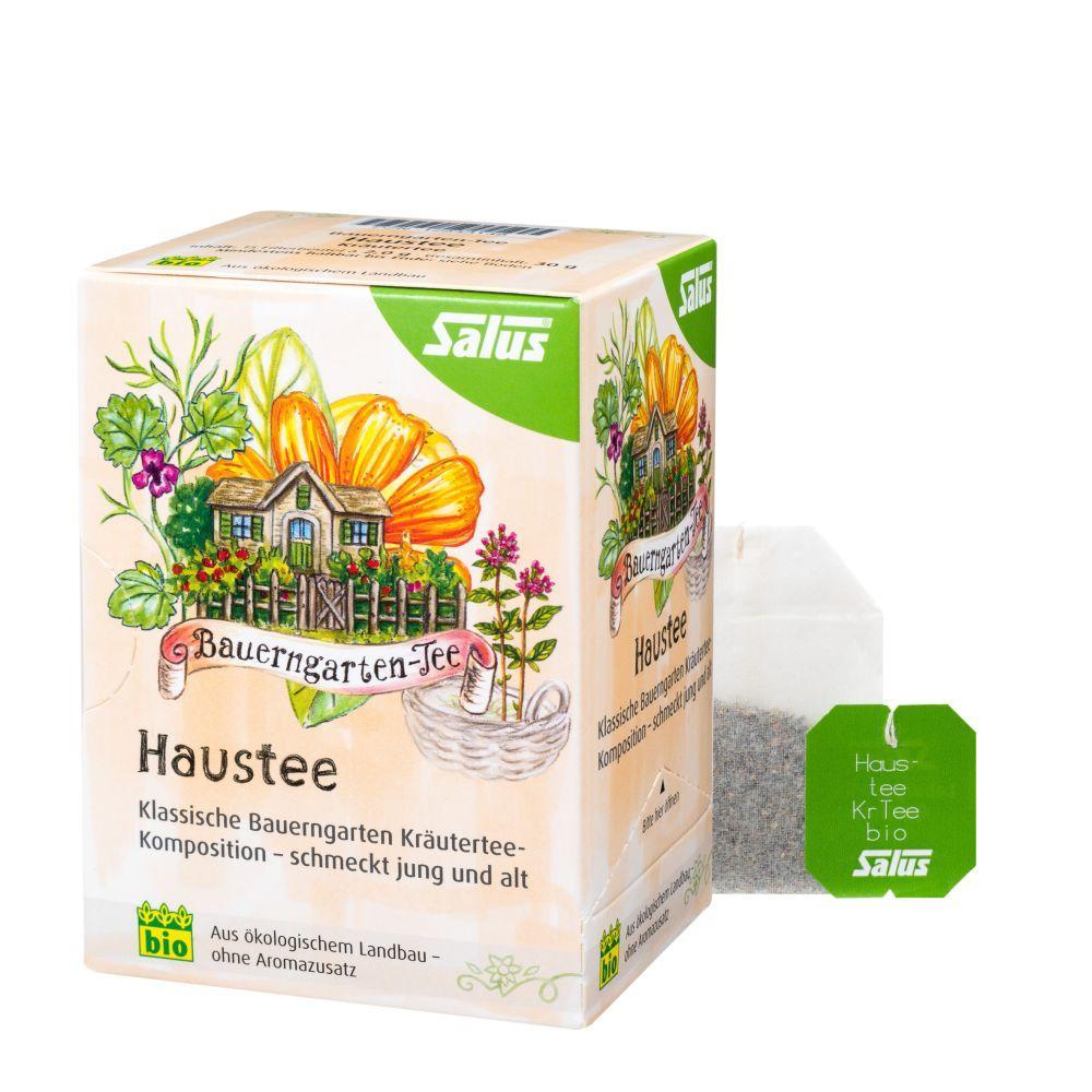 SALUS Pharma GmbH BAUERNGARTEN-Tee Haustee Kräutertee Salus Fbtl. 12543148