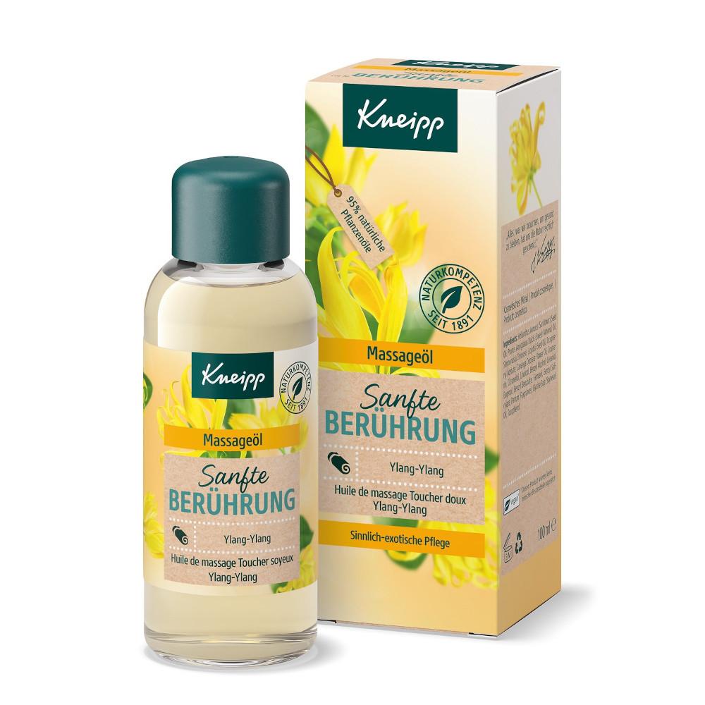 Kneipp GmbH Kneipp Massageöl Sanfte BERÜHRUNG 16807271