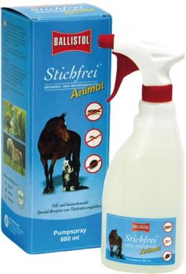 Hager Pharma GmbH BALLISTOL animal Stichfrei Spray vet. 10313912
