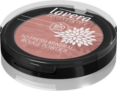 Laverana GmbH & Co. KG LAVERA So Fresh Mineral Rouge Powder 01 charm.rose 10211614