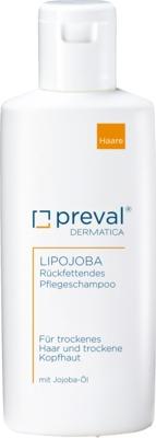 PREVAL Dermatica GmbH PREVAL Lipojoba Shampoo 00716023