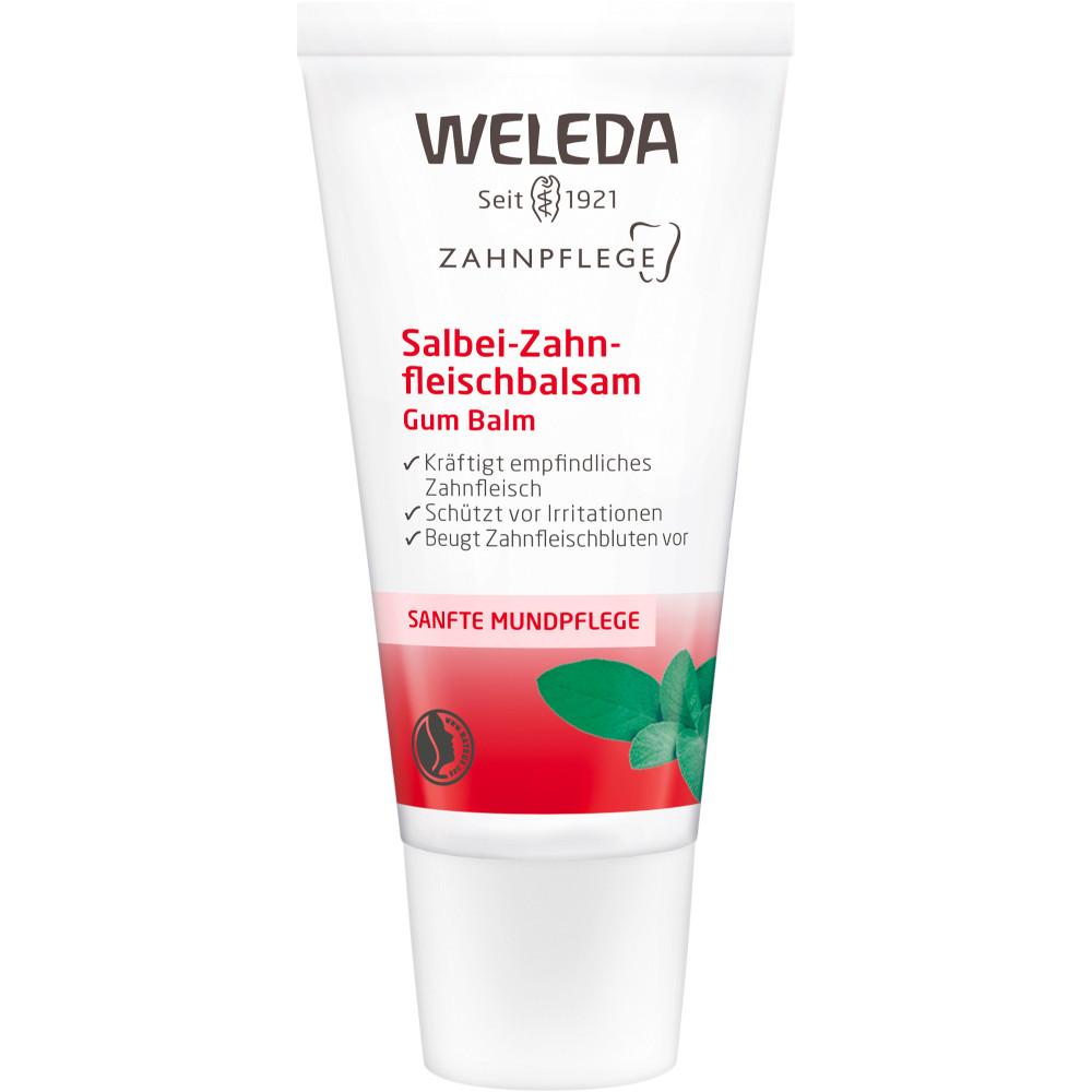 Weleda AG WELEDA Salbei Zahnfleisch Balsam 03441153