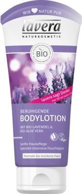 Laverana GmbH & Co. KG LAVERA Bodylotion Bio-Lavendel+Bio-Aloe Vera 10978445