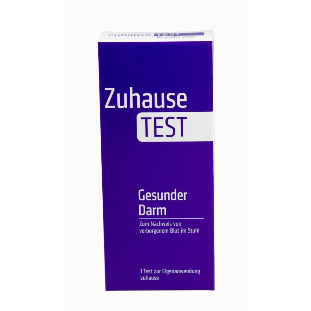 Nanorepro AG Zuhause Test Gesunder Darm 15232383