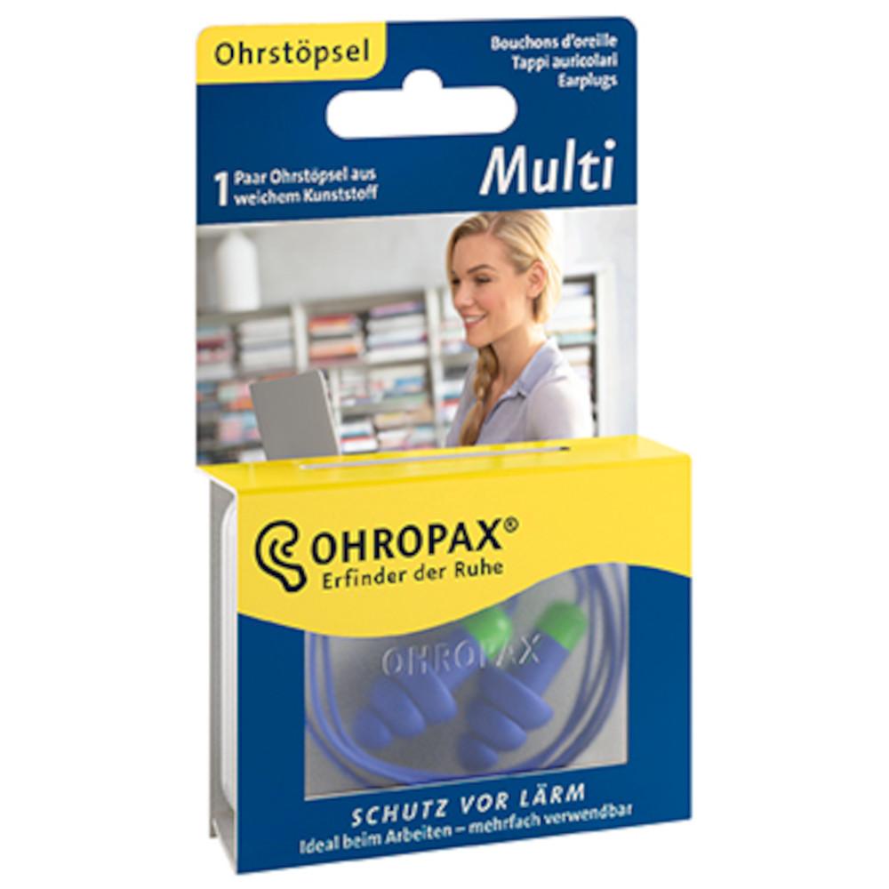 Ohropax GmbH OHROPAX multi 04191787