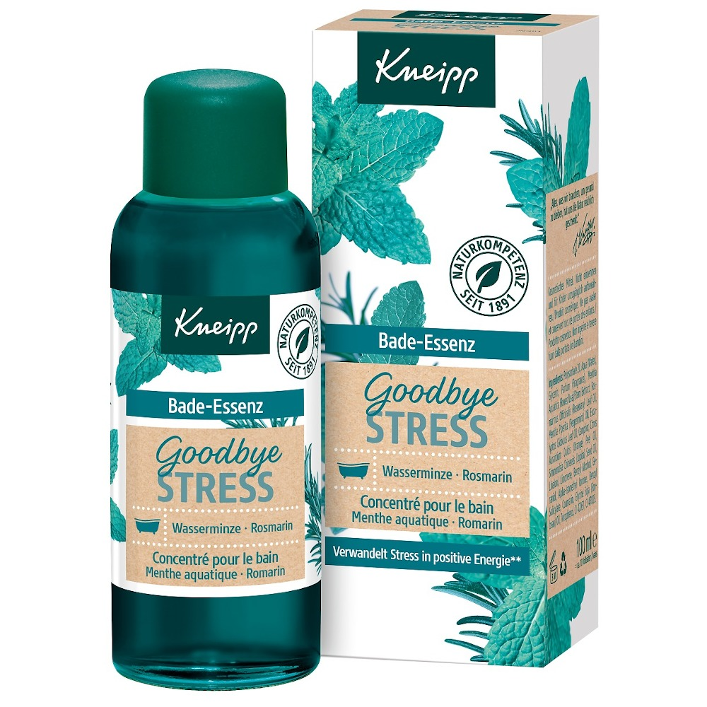 Kneipp GmbH Kneipp Bade-Essenz Goodbye Stress 15613211