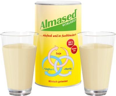 Almased Wellness GmbH Almased Vital-Pflanzen-Eiweißkost 03321472