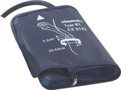 VISOMAT Bügelmansch.comfort eco Typ M2 22-32 cm