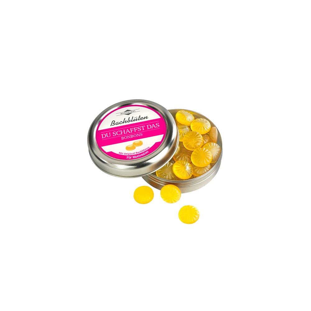 MURNAUERS Bachblüten Du schaffst das Bonbons