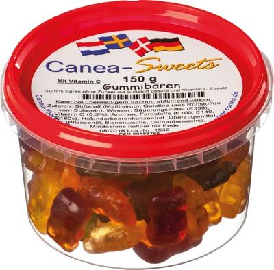 Pharma Peter GmbH GUMMIBÄREN zuckerfrei 11553647