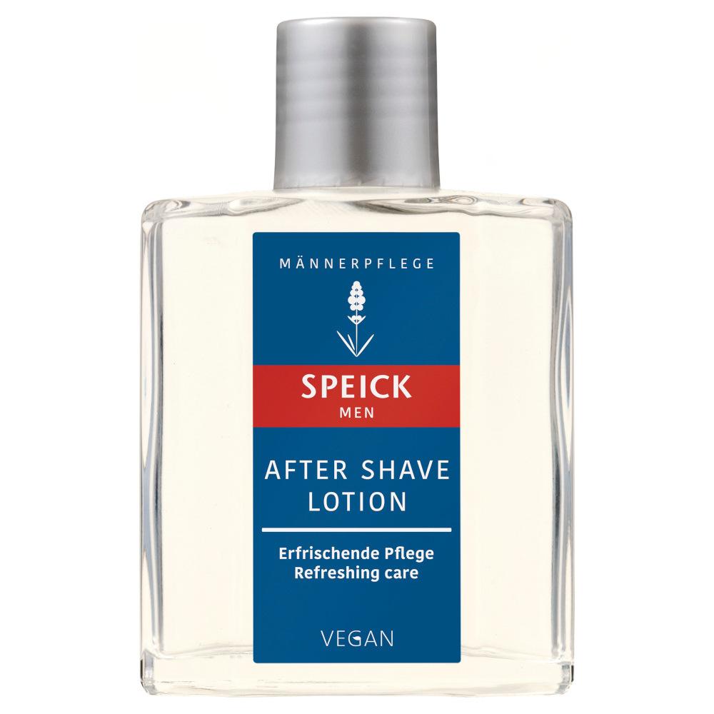 Speick Naturkosmetik GmbH & Co. KG SPEICK Rasierwasser After Shave Lotion 00956655