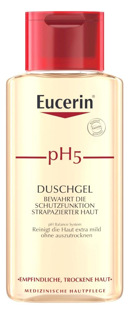 Beiersdorf AG Eucerin EUCERIN PH5 DUSCHGEL 13889245