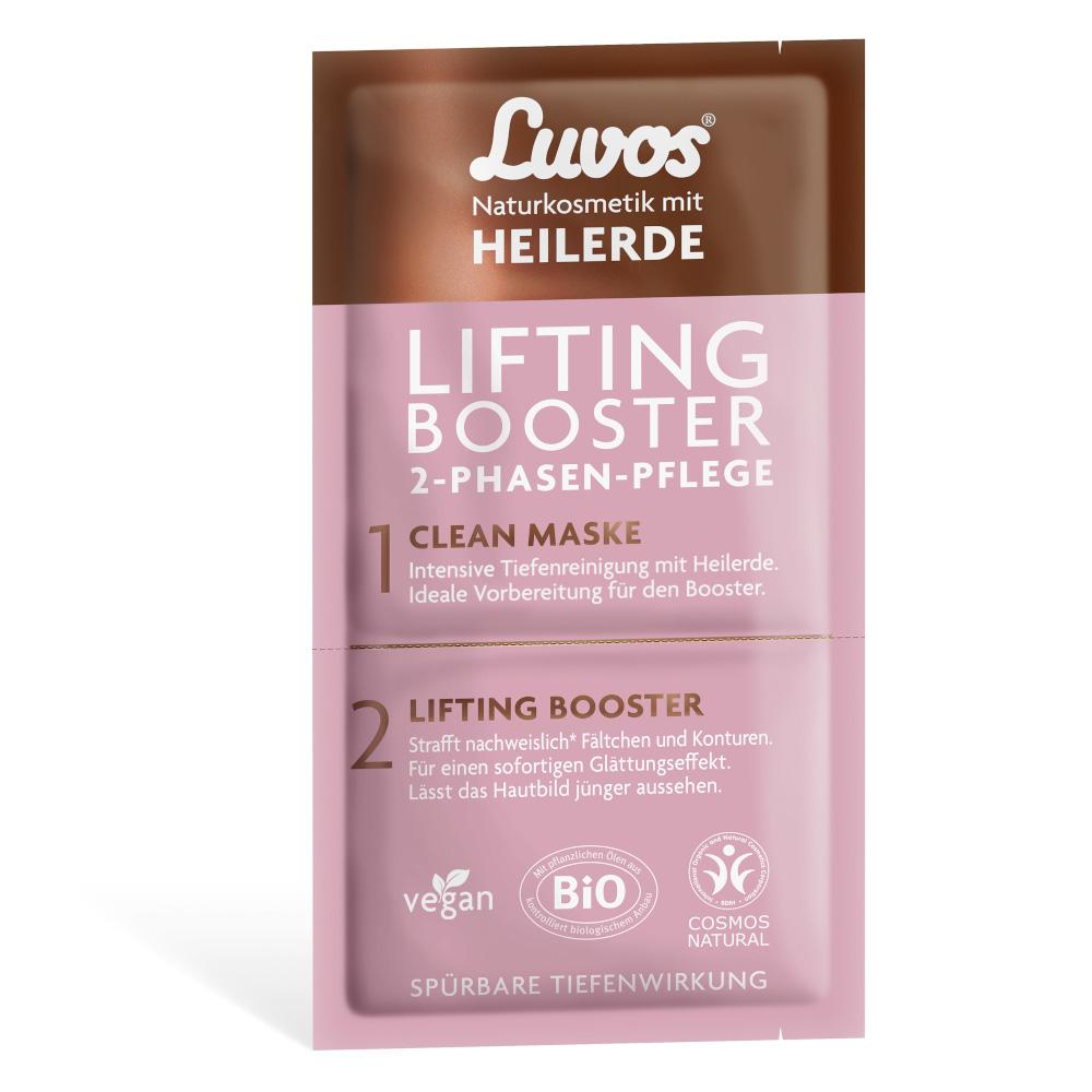 LUVOS Lifting Booster 2-Phasen-Pflege