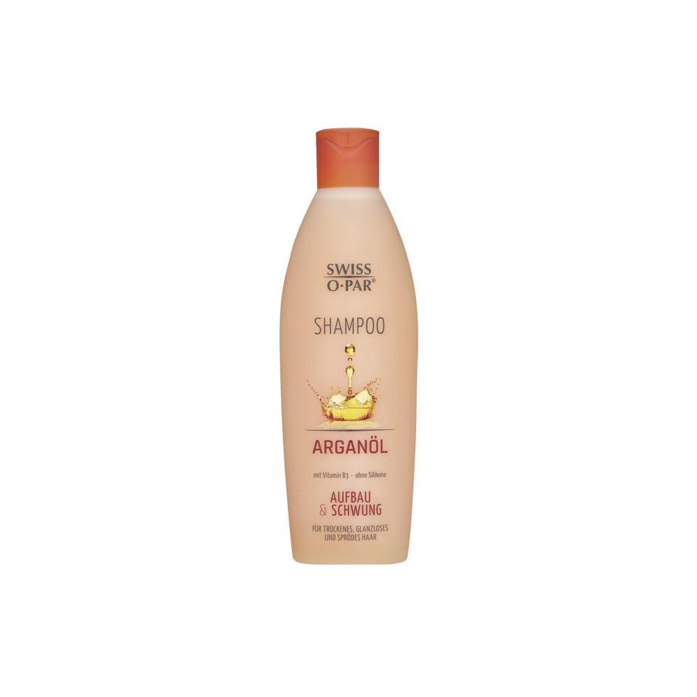 Axisis GmbH ARGANÖL Shampoo Swiss O Par 12360620