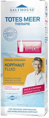 Murnauer Markenvertrieb GmbH SALTHOUSE Therapie Kopfhaut Fluid 00081814