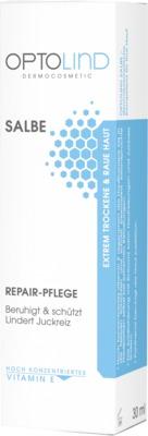 Hermes Arzneimittel GmbH OPTOLIND Salbe 00482772