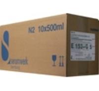 Serumwerk Bernburg AG ELEKTROLYT Inf.-Lsg. 153 m.Glucose 5 07510796
