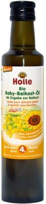 Holle baby food AG HOLLE Bio Beikost Öl 05905786