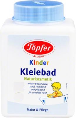 Töpfer GmbH TÖPFER Kinder Kleiebad 01868516