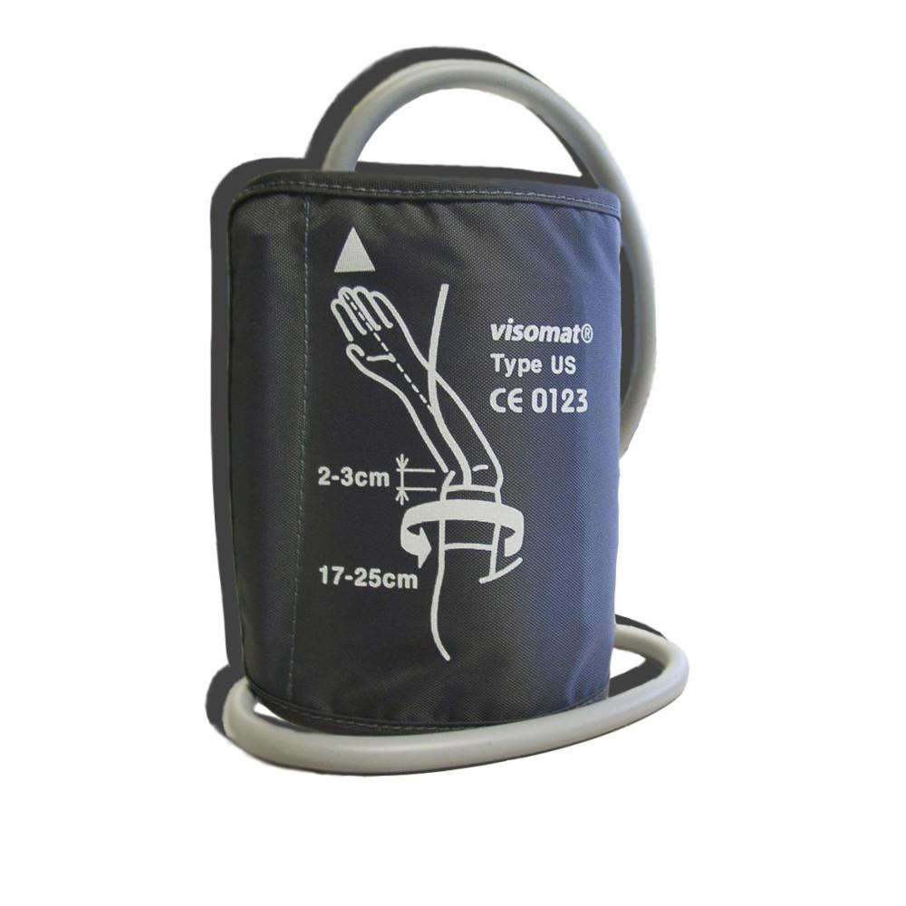 VISOMAT Bügelmansch.comfort Typ US 17-25 cm