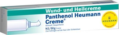 HEUMANN PHARMA GmbH & Co. Generica KG Panthenol Heumann 03491866