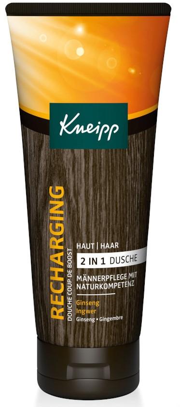 Kneipp GmbH Kneipp RECHARGING 2 IN 1 DUSCHE 16166754