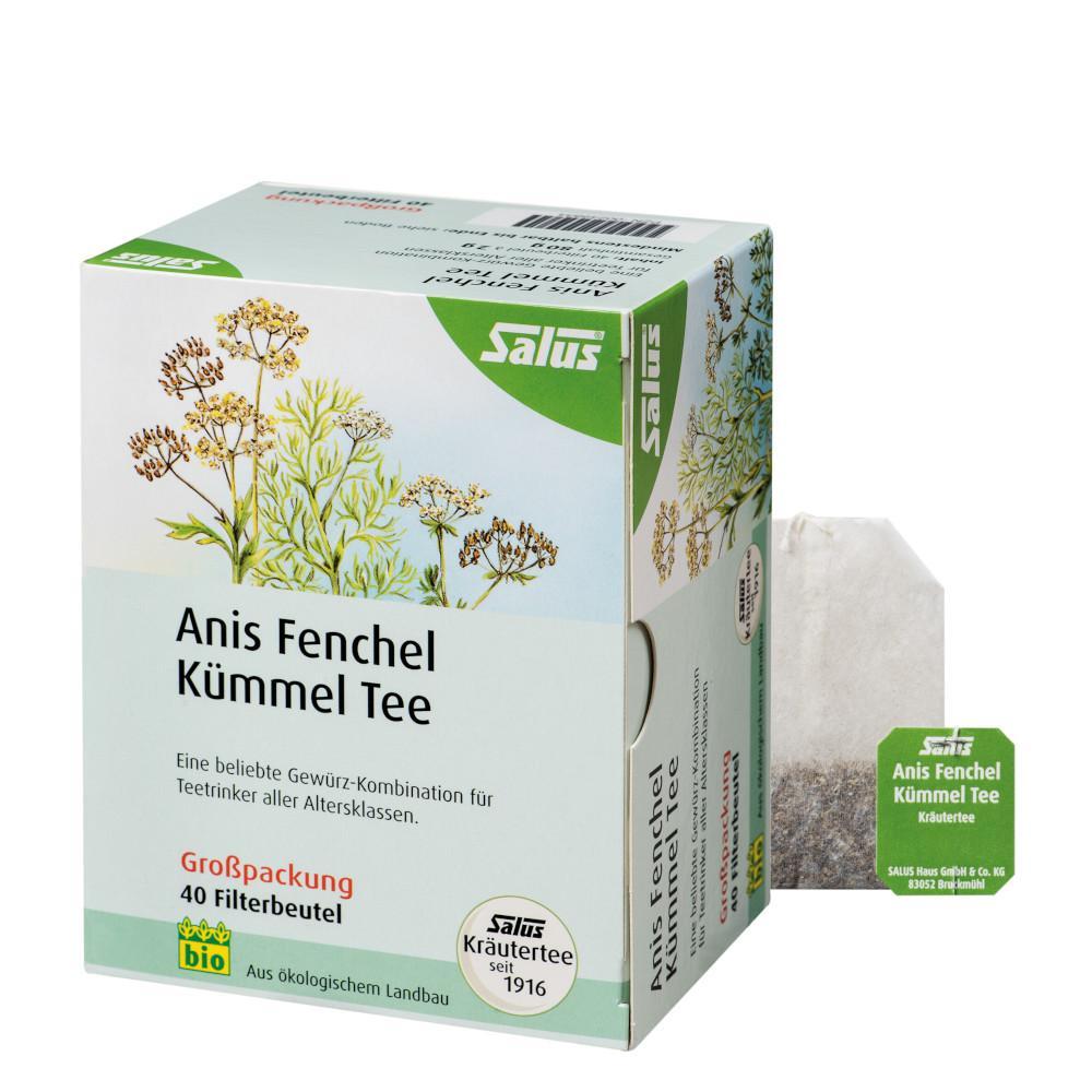 SALUS Pharma GmbH Salus Anis-Fenchel Kümmeltee 00249343