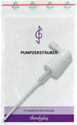 Bombastus-Werke AG PUMPZERSTÄUBER Pumpsprayer 50 ml 00196718