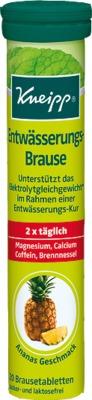 Kneipp GmbH Kneipp Entwässerungs-Brause 06089432