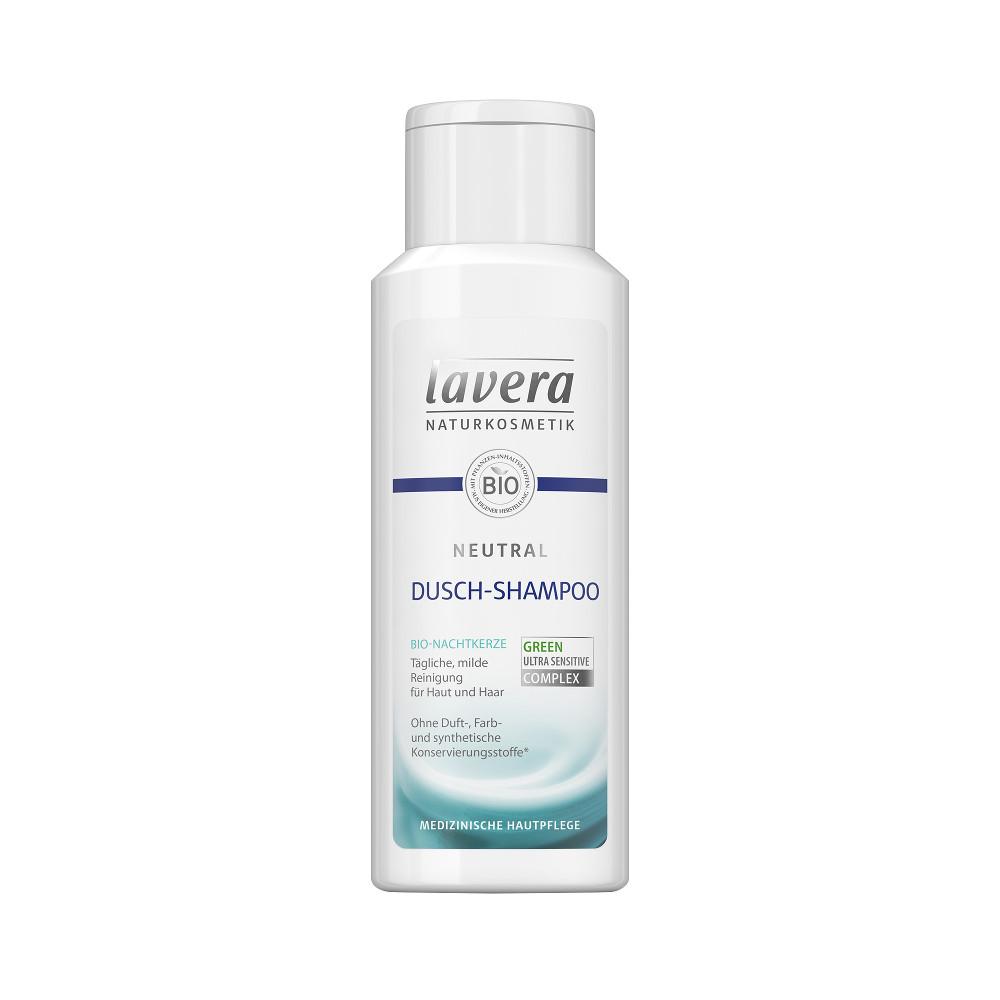 Laverana GmbH & Co. KG Lavera Neutral Dusch-shampoo 14024636