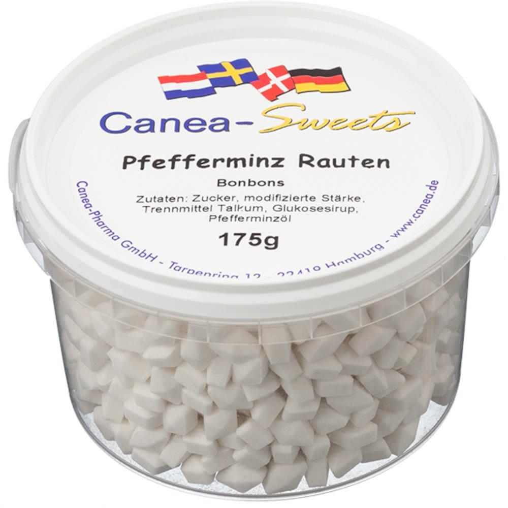 Pharma Peter GmbH PFEFFERMINZ RAUTEN 12365592