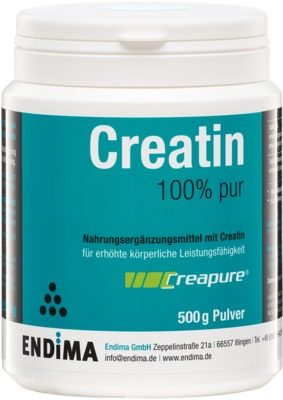 CREATIN 100% Pur Pulver