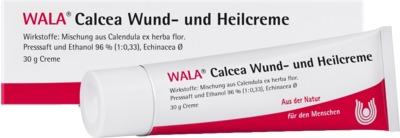 WALA Heilmittel GmbH CALCEA Wund- und Heilcreme 03932916
