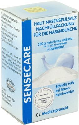 Apotheken Marketing Vertrieb HALIT NASENSPÜLSALZ NACHFÜLLPACKUNG FÜR DIE NASENDUSCHE 05703479