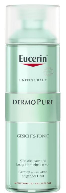 Beiersdorf AG Eucerin EUCERIN DermoPure Gesichts-Tonic 13235756