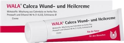 WALA Heilmittel GmbH CALCEA Wund- und Heilcreme 03932922