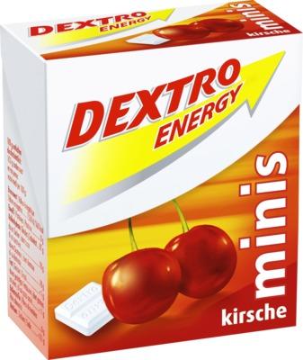 DEXTRO ENERGEN Minis Kirsche