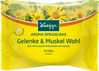 KNEIPP Aroma Sprudelbad Gelenke & Muskel Wohl
