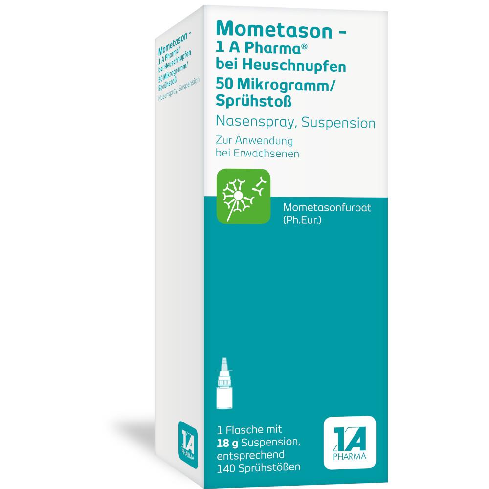 1A Pharma GmbH Mometason - 1A Pharma 16035495