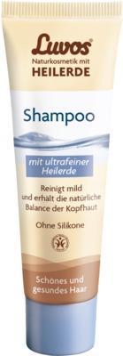 Heilerde-Gesellschaft Luvos Just GmbH & Co. KG LUVOS Naturkosmetik mit Heilerde Haarshampoo 07657938