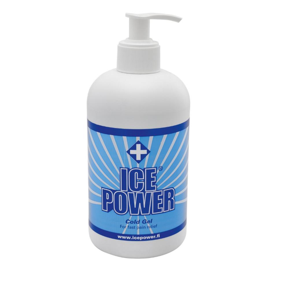 ApoTeam GmbH ICE POWER Cold Gel Pumpflasche 12505047