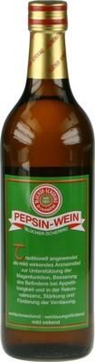 Blücher-Schering GmbH & Co. KG PEPSINWEIN Blücher Schering 00788979