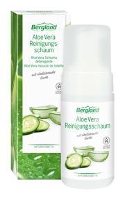 Bergland-Pharma GmbH & Co. KG ALOE VERA REINIGUNGSSCHAUM 12557268