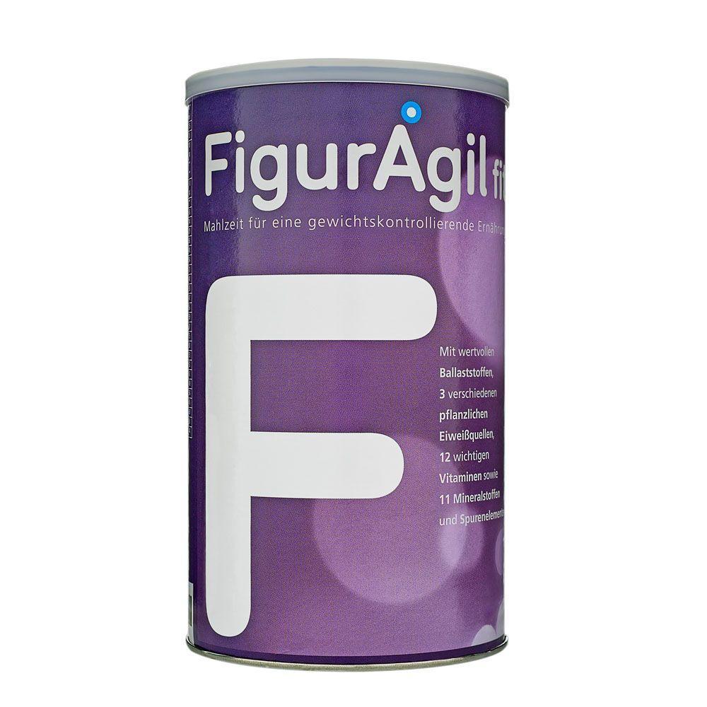 Agilpharma GmbH FIGURAGIL fit Pulver 12420641