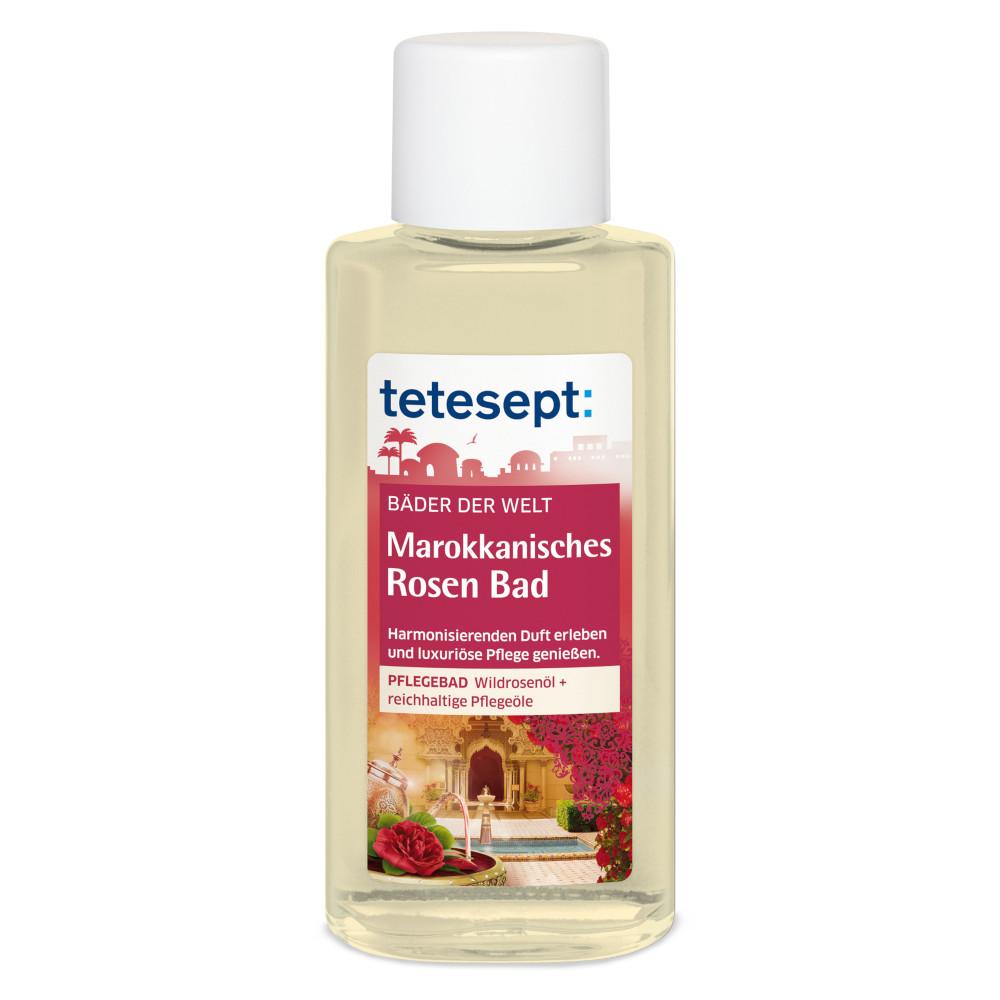 Merz Consumer Care GmbH TETESEPT marokkanisches Rosen Bad 10348394